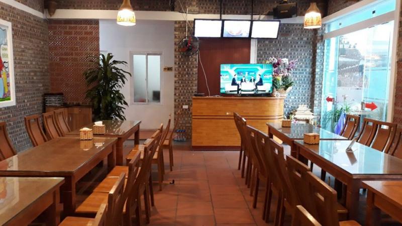 Nhà hàng Linh Beer