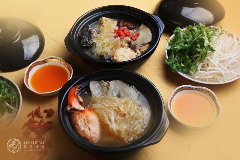 Top 8 nhà hàng view đẹp món ngon tại quận Hoàn Kiếm, Hà Nội