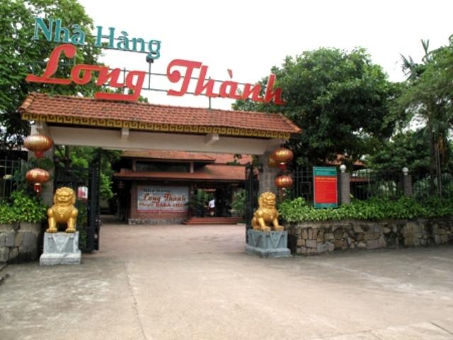 Nhà hàng Long Thành