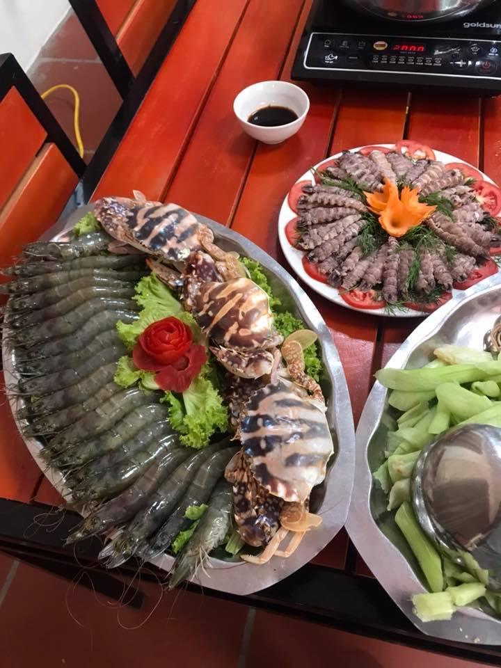 Nhà hàng Lương Chi