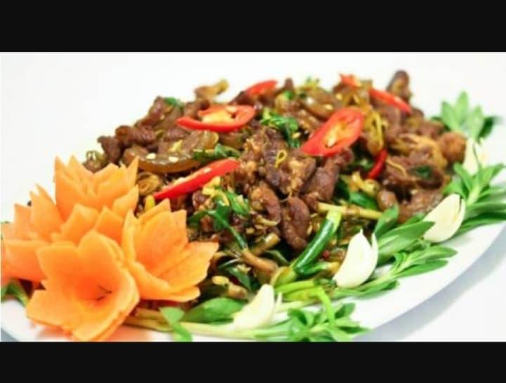 Nhà hàng Lương Thương