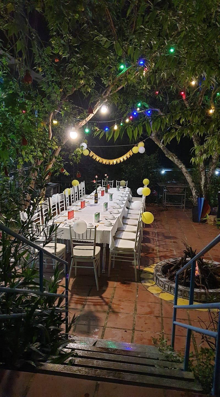 Nhà Hàng Memory Đà Lạt - The Memory Restaurant