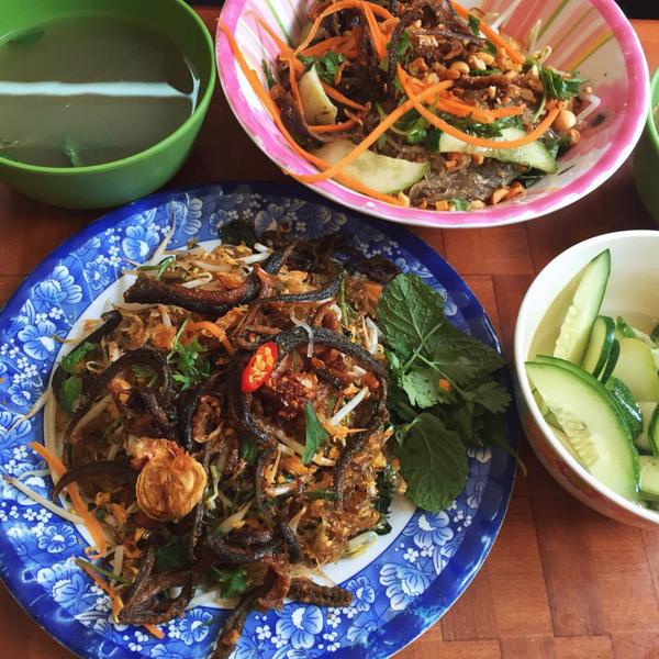Nhà hàng Miến lươn Đông Thịnh