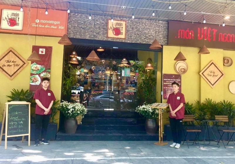 Top 9 quán ăn đậm chất truyền thống Việt Nam tại Hà Nội