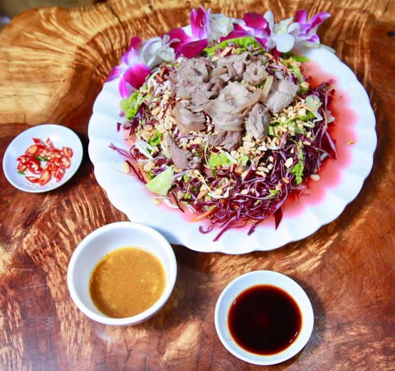 Nhà hàng Nai - Phong Oanh