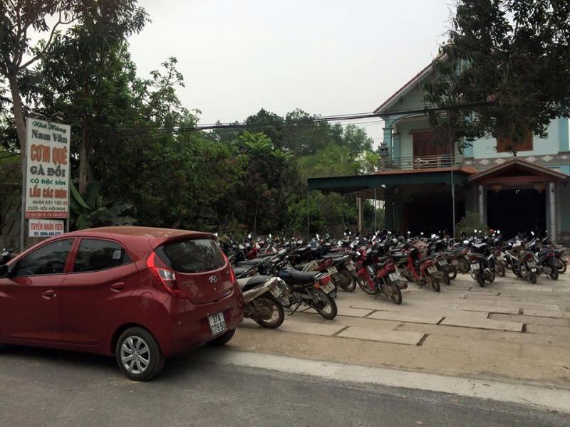 Nhà Hàng Nam Vân