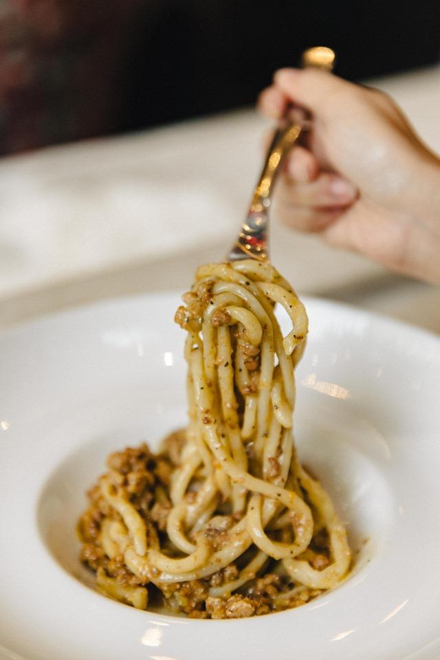 Linh hồn của NAMO là bếp trưởng trứ danh Ivan Barone, nổi tiếng với các món ẩm thực Ý chế biến thủ công