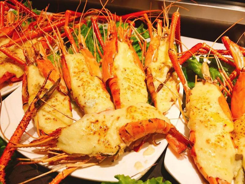 Ngoc Mai Vang Restaurant