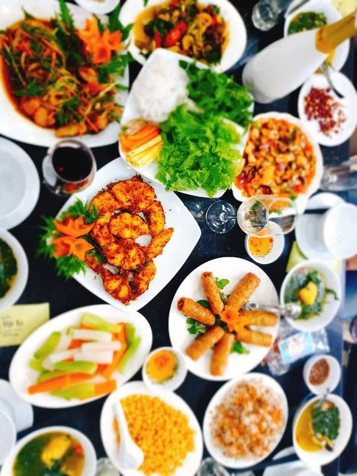 Nhà Hàng Nguyễn Cá Lăng Việt Trì