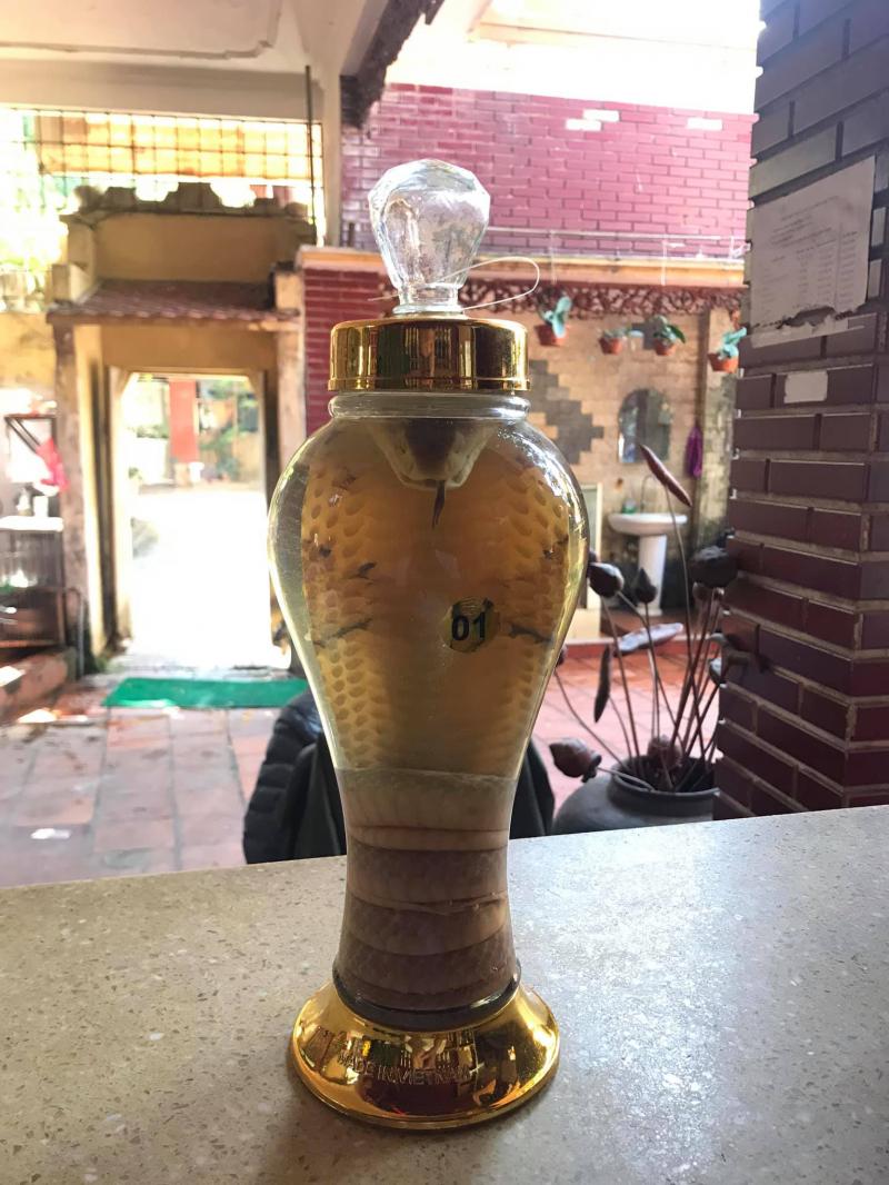 Nhà Hàng Nguyễn Văn Dực