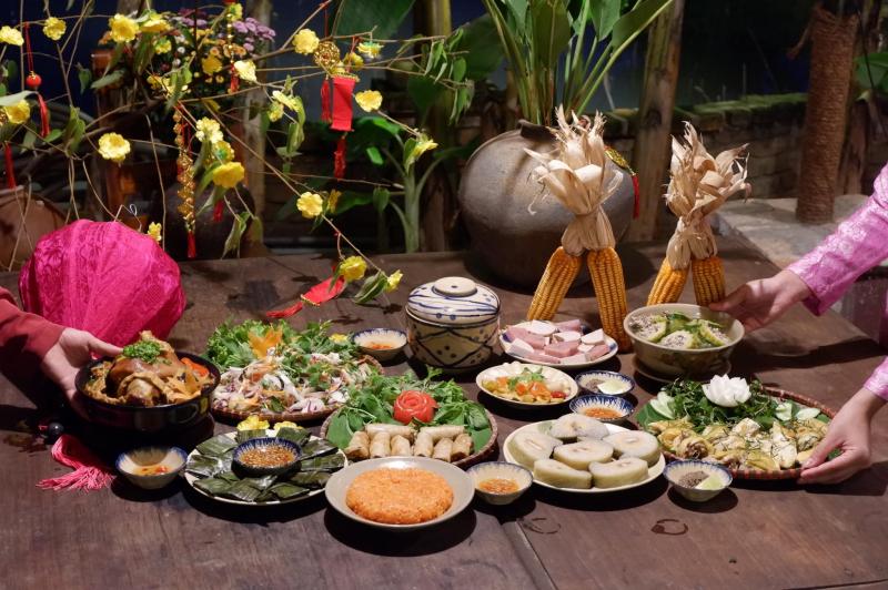 Nhà hàng Nha Trang Xưa