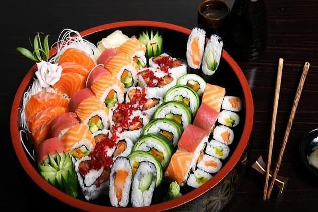 Nhà hàng Nhật Bản Hanayuki - Hoa Tuyết