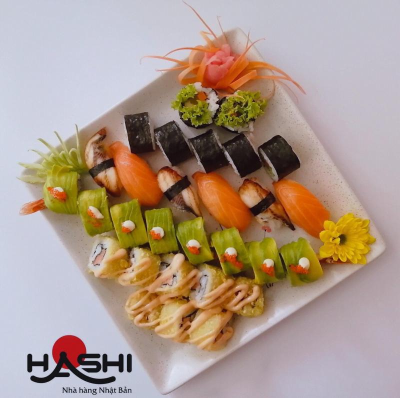 Nhà hàng Nhật Bản Hashi
