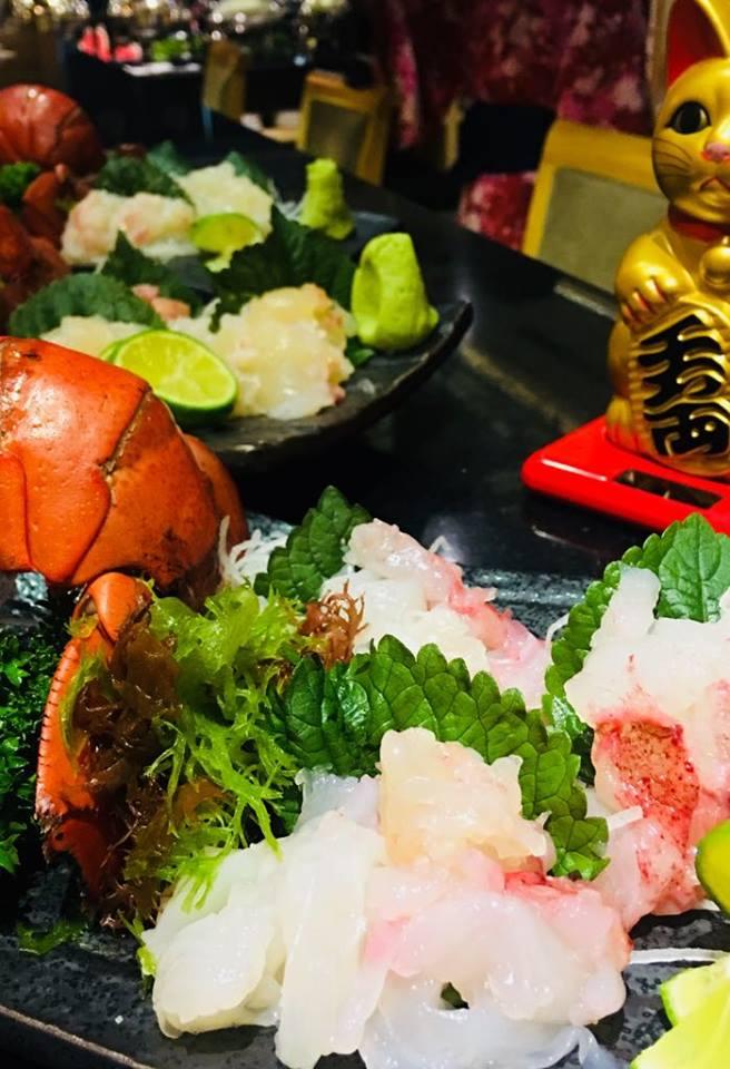 Nhà hàng Nhật Bản Kukai
