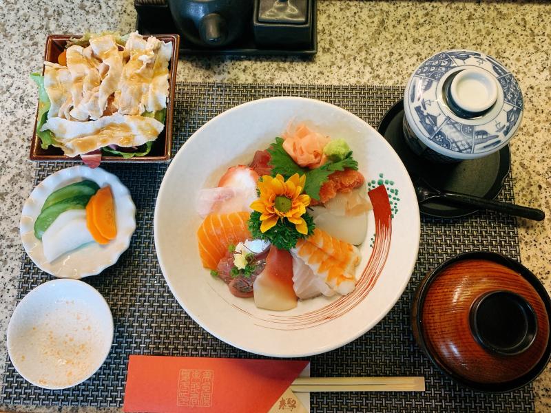 Nhà hàng Nhật Bản SYUNKATO Ngô Văn Năm