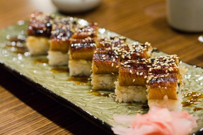 Nhà hàng Nhật Bản Takara