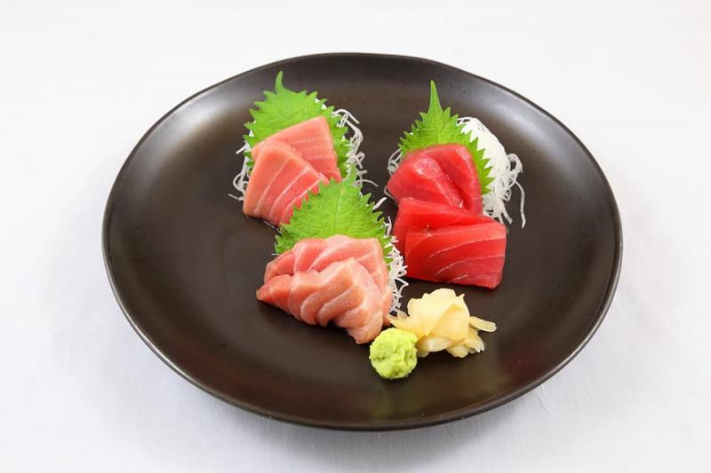 Nhà hàng Nhật Hachijuhachi