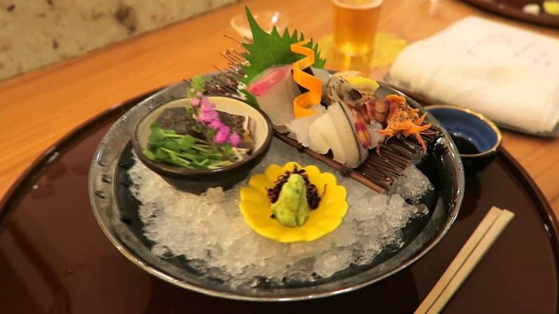 Nhà hàng Nhật Kirin
