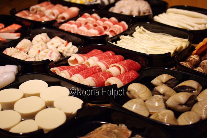 Nhà hàng Noona Hotpot