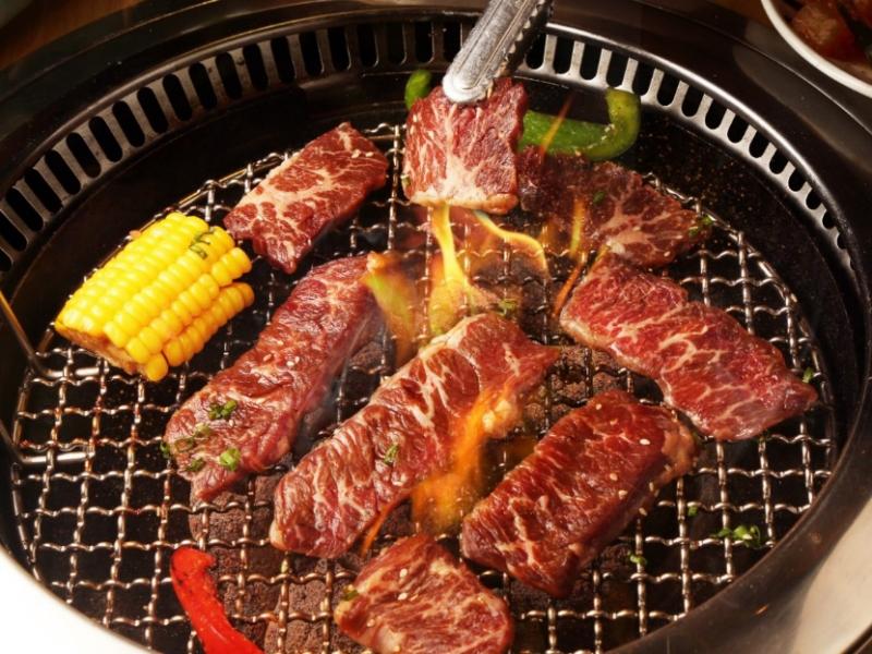 Top 5 Nhà hàng nướng Nhật (YAKINIKU) nên thử tại Sài Gòn