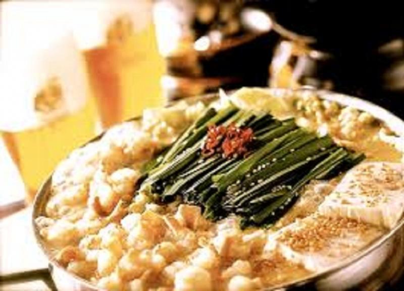 Món Oden được dùng vào thời tiết se lạnh