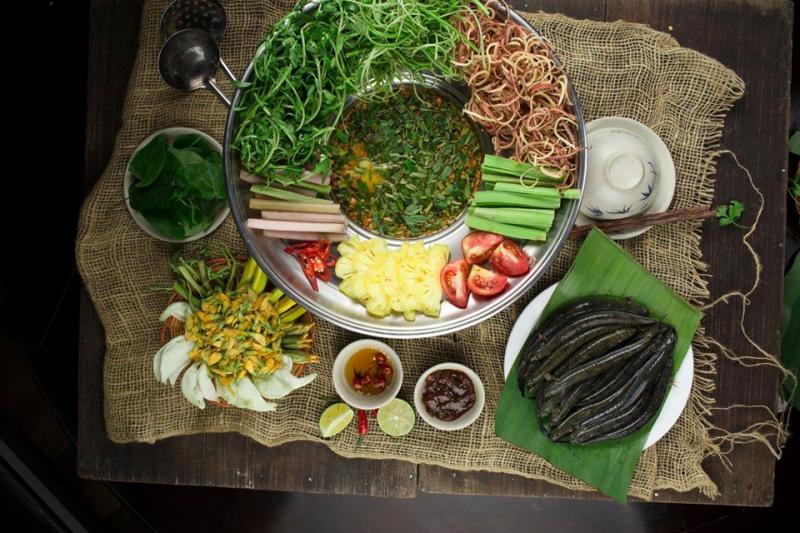 Nhà hàng Phương Nam - Chùa Láng
