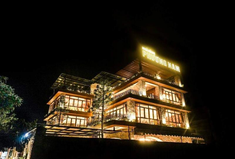 Nhà hàng Phương Nam Hạ Long