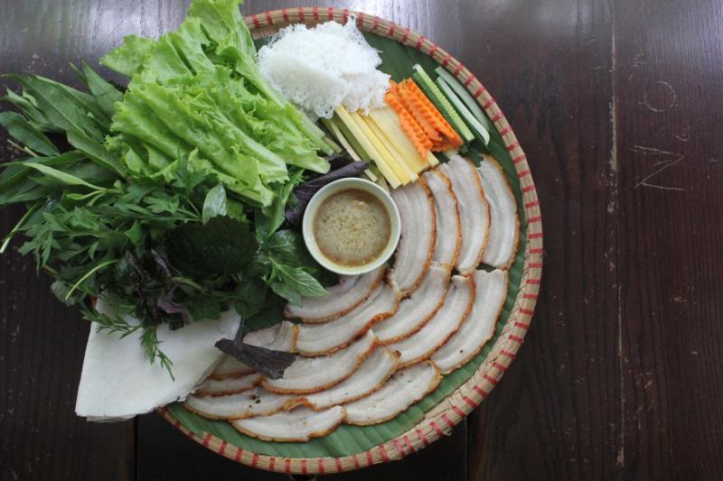 Nhà hàng Phương Nam - Mai Hắc Đế