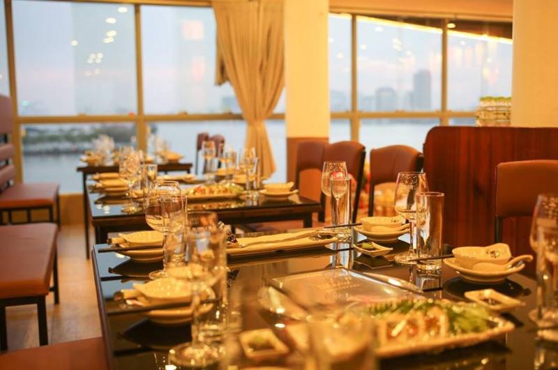 Nhà hàng Phương Nguyên – Tô Ngọc Vân