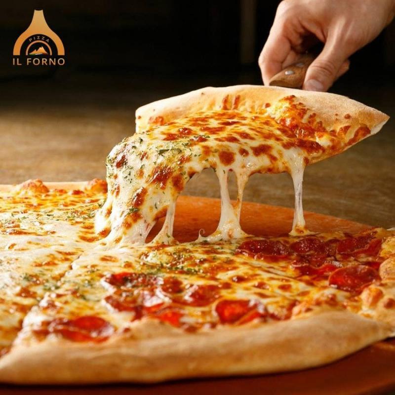 Nhà hàng PIZZA IL FORNO
