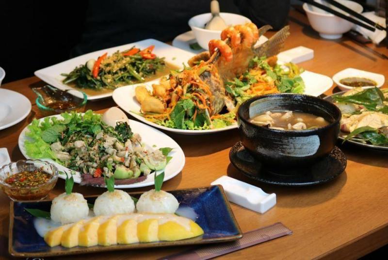 Top 10 nhà hàng quán ăn ngon nhất ở Quận Hoàn Kiếm - Hà Nội