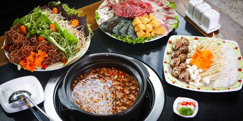 Top 12 Nhà hàng, quán ăn ngon nhất tại Cầu Giấy, Hà Nội