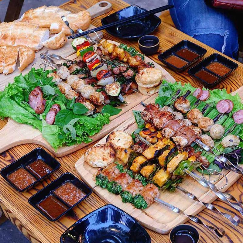 Top 10 Nhà hàng, quán ăn ngon nhất tại Gia Lâm, Hà Nội