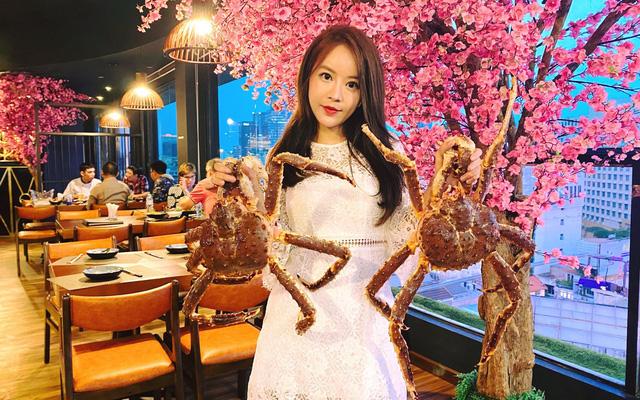 Top 10 nhà hàng, quán ăn phục vụ xuyên tết 2021 tại Hà Nội