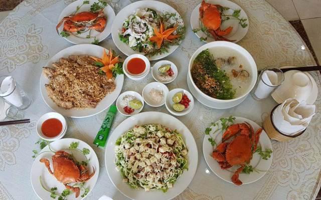 Nhà hàng Quang Thọ