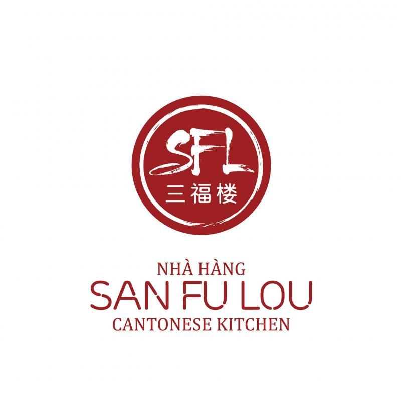 Logo San Fu Lou