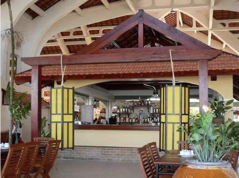 Nhà hàng Sao Hôm