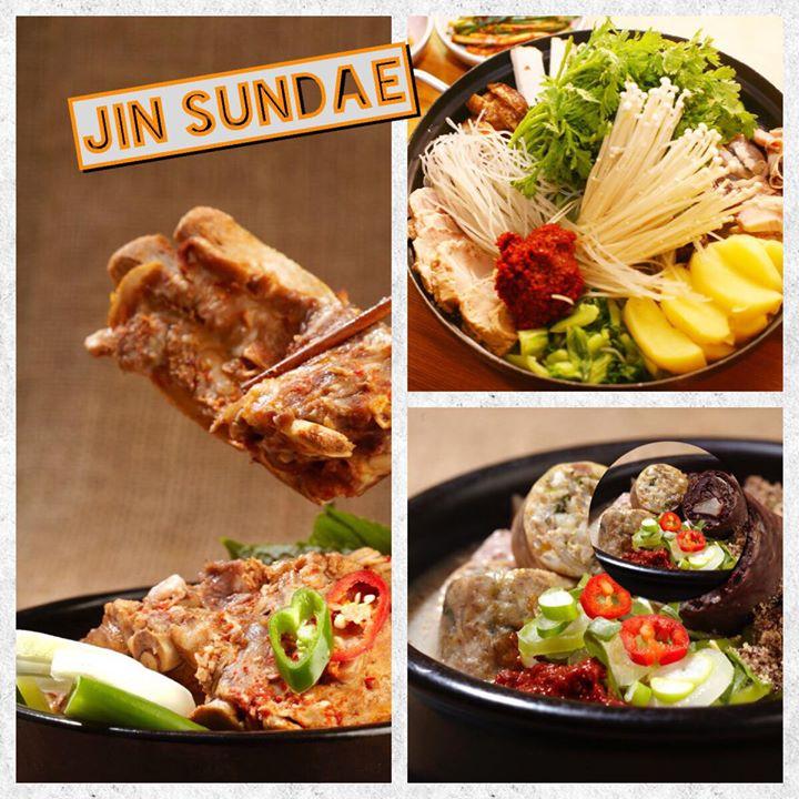 Seoul Dae Jin là nơi mà bạn có thể đến để khám phâ nét đẹp của văn hoá Hàn qua các món ăn, vừa được ăn ngon vừa được trải nghiệm.