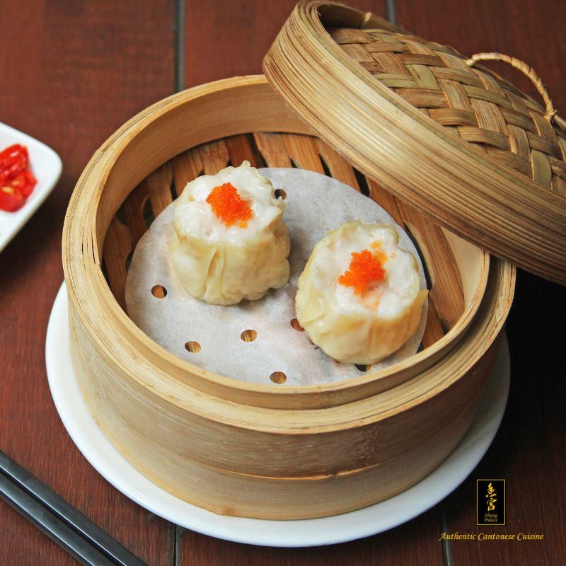 Nhà hàng Shang Palace