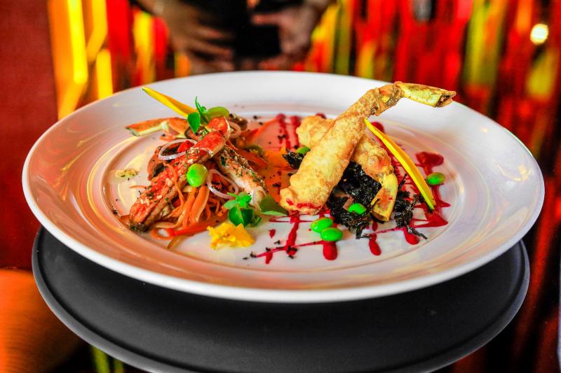 Nhà hàng Shri Restaurant & Lounge