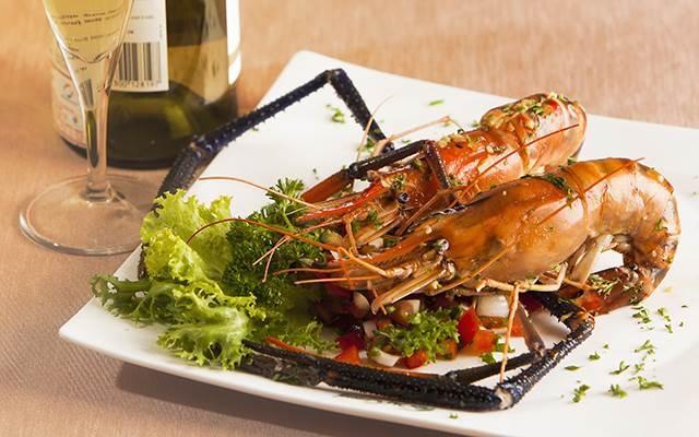 Các món ăn mà Soft Water mang đến cho thực khách rất đa dạng