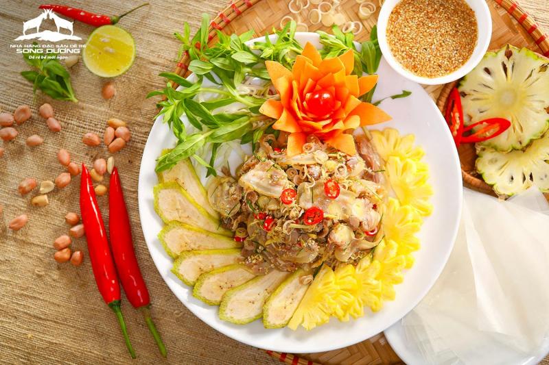Nhà hàng Song Dương