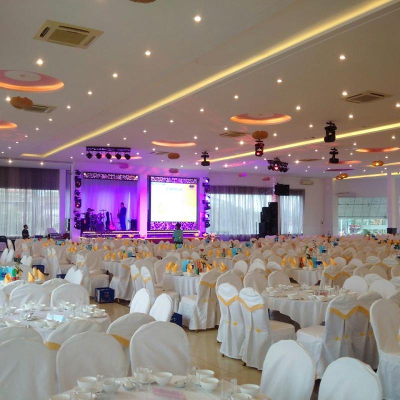 Nhà hàng sự kiện tiệc cưới Riverside