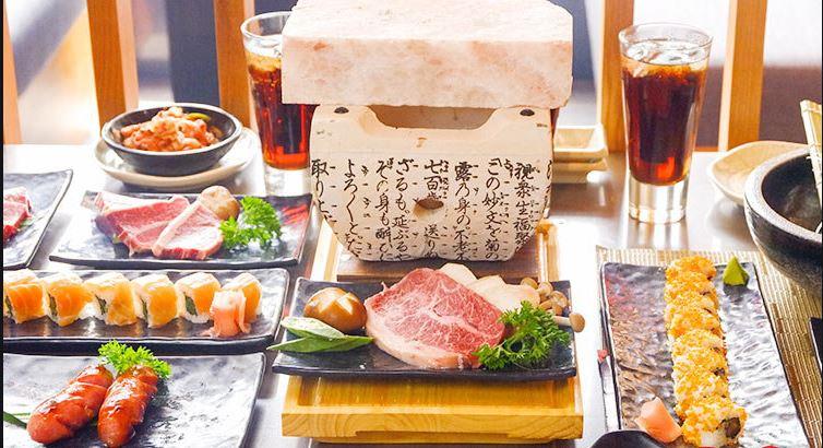 Nhà hàng SumoBBQ - Quán Sứ