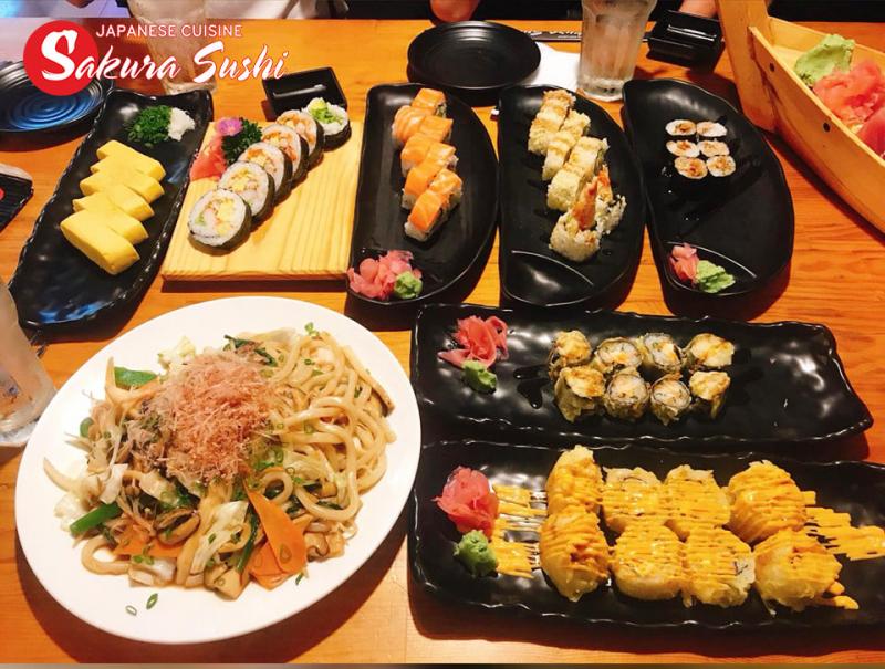 Đặc biệt, nhà hàng được giới chuyên gia đánh giá là hệ thống ẩm thực Nhật chuyên nghiệp có quy mô hiện đại với bề dày kinh nghiệm