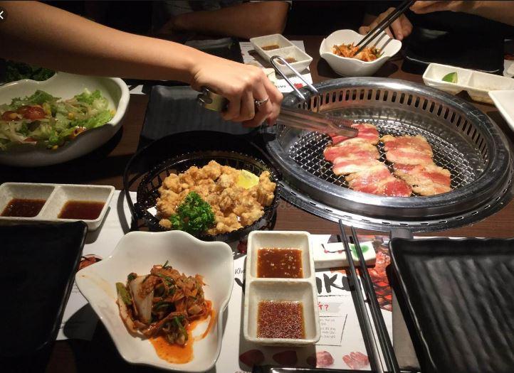 Tasaki BBQ - Bui Thi Xuan