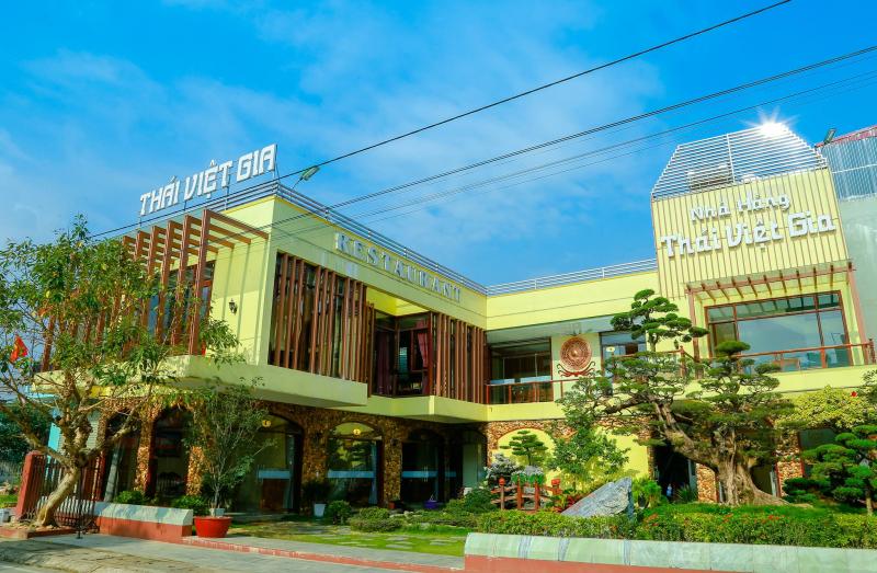 Nhà hàng Thái Việt Gia là địa chỉ không còn xa lạ với những ai ở khu vực Thái Nguyên.