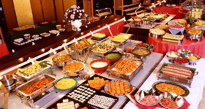 Nhà hàng Thành Nam