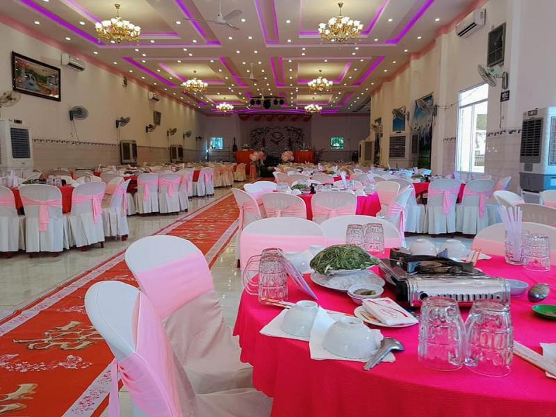 Nhà hàng Thành Nguyên