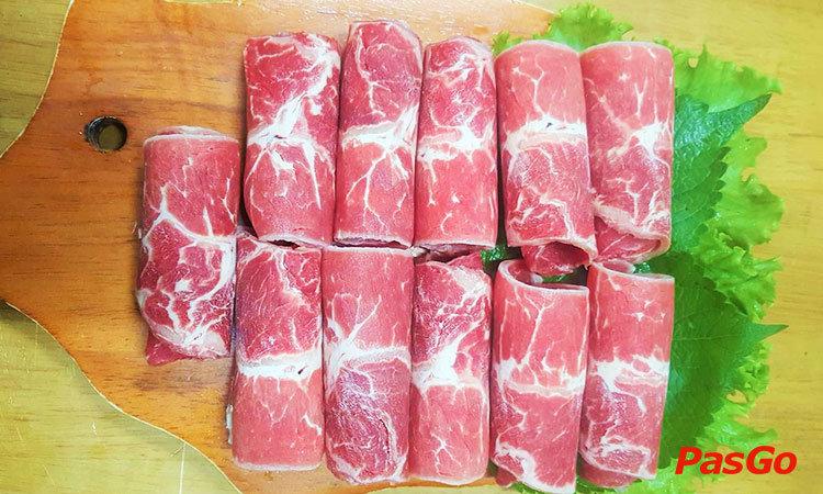 Nhà hàng Thịt Tốt - Trần Hưng Đạo